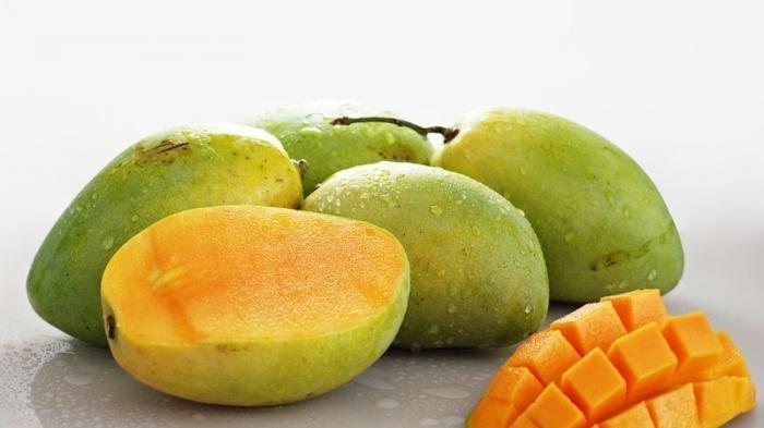 Mengatasi Masalah Kesehatan, Berikut 5 Penyakit yang Bisa Dicegah dengan Mengkonsumsi Mangga