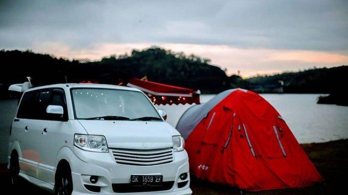 Tips Membeli Tenda, Pilih yang Bisa Digunakan untuk Segala Situasi
