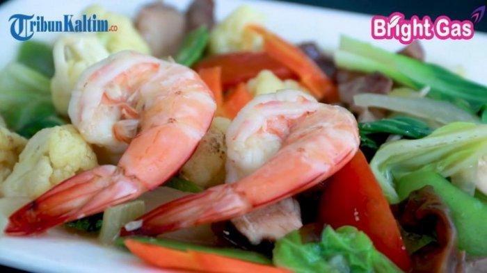 Sejarah Kuliner CapCai, Awalnya Adalah Makanan Sisa Raja