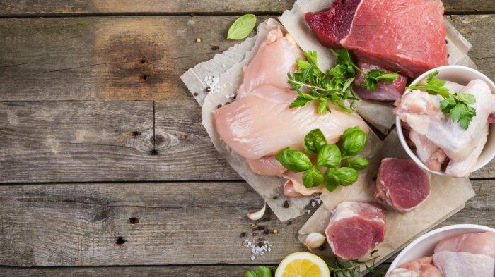 Daging Ayam & Daging Sapi, Mana yang Lebih Tinggi Nilai Nustrisinya?