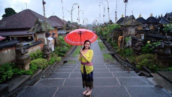 Desa Wisata yang Jadi Tempat Pengasingan Bagi Warga yang Melakukan Poligami