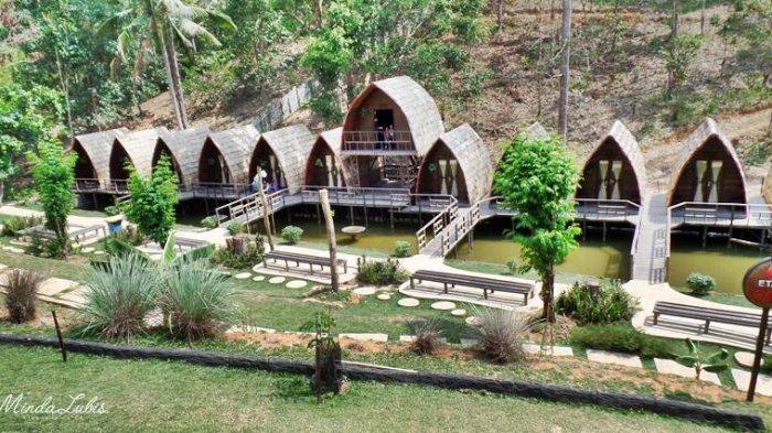14 Objek Wisata di Kalimantan Timur yang Sayang untuk Dilewatkan