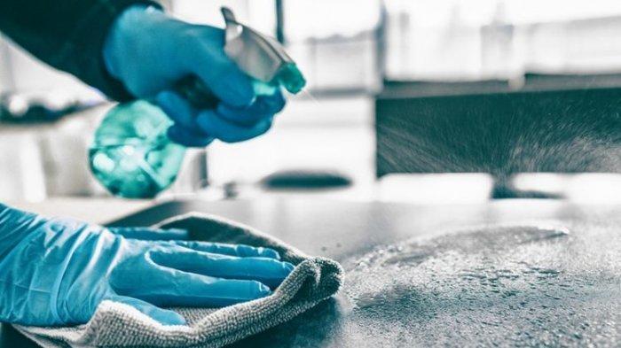 Jangan Asal, Terlalu Sering Menyemprot Disinfektan dalam Rumah Malah Berbahaya