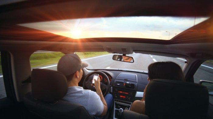 Kurangi Penyebaran Covid-19 saat Berkendara, Coba Buka Jendela Mobil