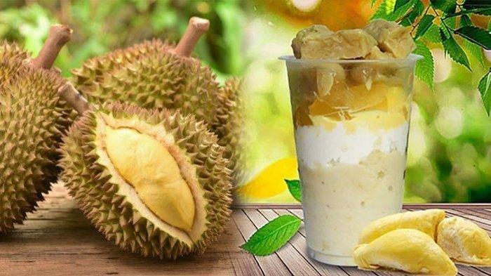 Kopi & Susu, Serta 4 Jenis Makanan Ini Tidak Boleh Dikonsumsi Bersama dengan Durian