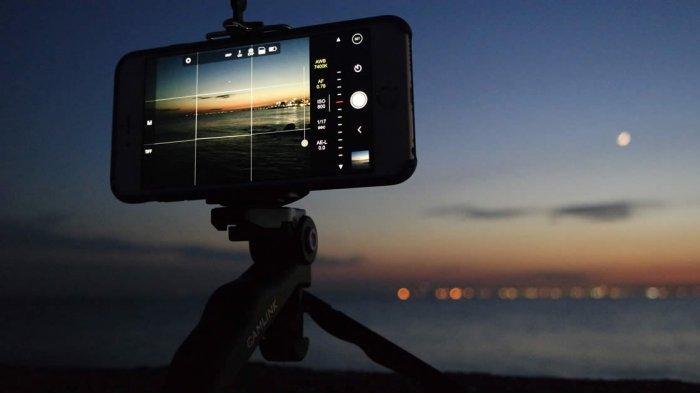 Maksimalkan Kamera Ponsel, Begini Cara dapat Foto Terbaik