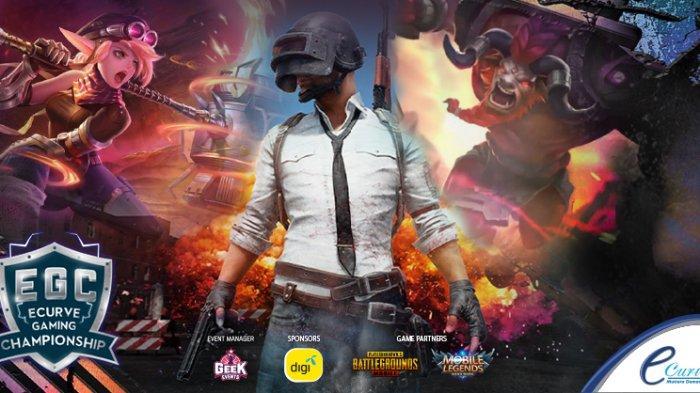 Indonesia Peringkat ke 17 Dunia, Pengguna Game Online Terbanyak, PUBG Mobile Kian Menjamur