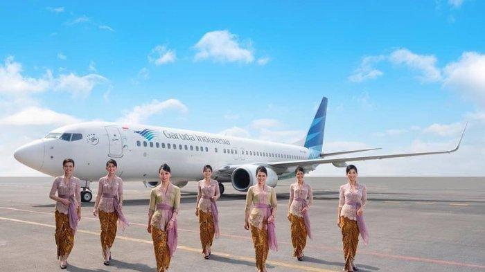 Ketentuan Bagasi Penumpang Maskapai Garuda Indonesia, Ini yang Harus Diperhatikan