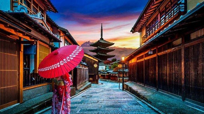 Foto Sembarangan di Jepang, Kamu Bisa Didenda Jutaan Rupiah