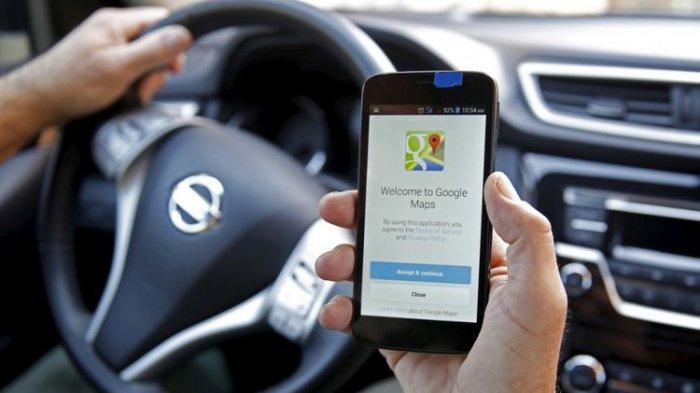Tips Memaksimalkan Aplikasi Peta Digital Saat Mengemudi