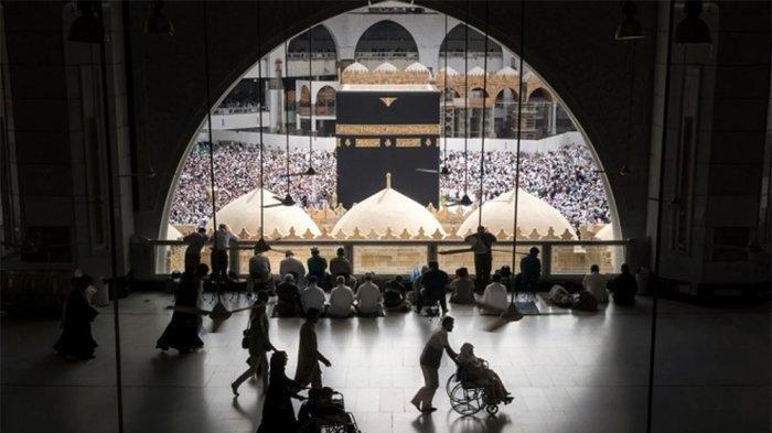 Kapan Jemaah Indonesia Bisa ke Masjidil Haram?