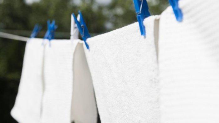 Cuci Handuk Seminggu Sekali, Kalau Tidak, Ini yang akan Terjadi