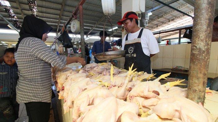 Mengapa Tidak Dianjurkan Mencuci Daging Ayam yang Masih Mentah? Ini Alasannya