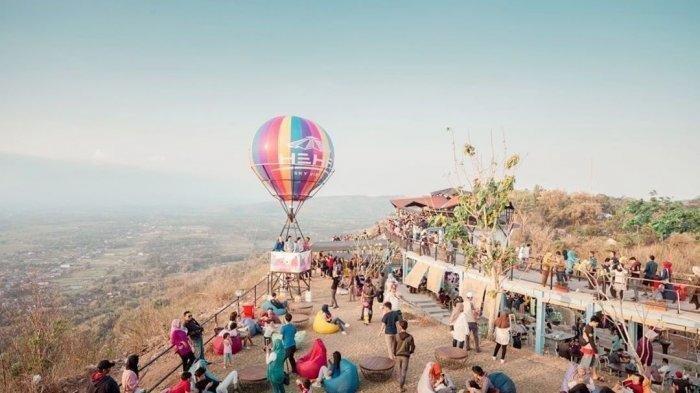 Tidak Cuma Pantai, Ada 10 Objek Wisata di Gunung Kidul