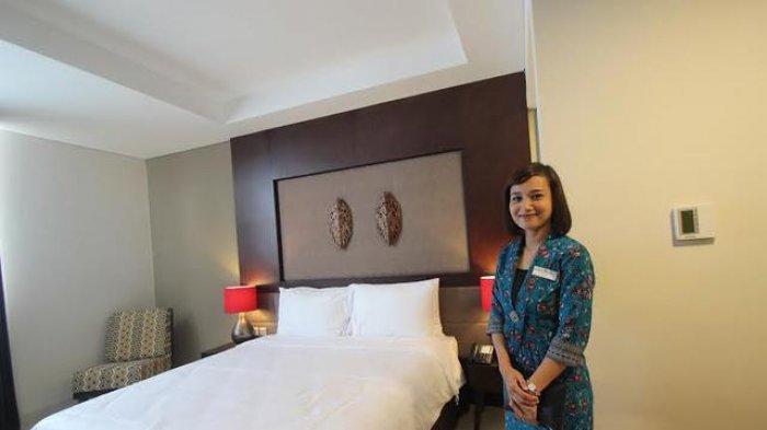 Agar Tak Kecewa Begini Cara Melihat Rating Hotel, Belum Tentu Sama dengan yang Diiklankan