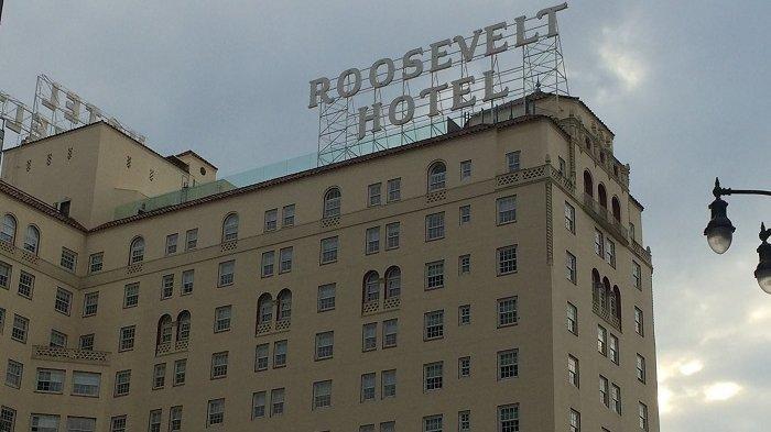 Sudah 100 Tahun Beroperasi, Hotel di New York Ini Terpaksa Tutup Akibat Covid-19