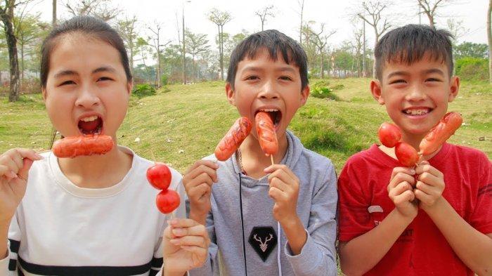Anak Susah Makan, Maunya Cuma yang Itu-Itu Saja? Begini Cara Mengatasinya