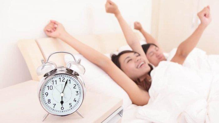 Setelah Bangun Tidur, Mana yang Lebih Dulu, Sarapan atau Mandi?