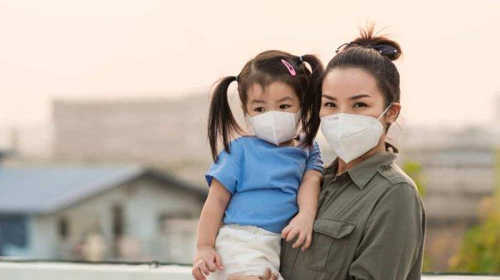 4 Tips Keluar Rumah dengan Membawa Bayisaat Pandemi