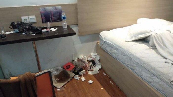 Kelihatan Rapi dan Bersih, Ini Kuman yang Harus Diwaspadai di Hotel