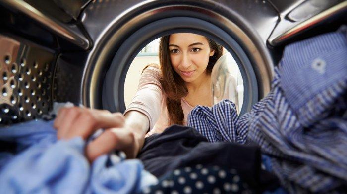 Sering Dulupakan, Begini Cara Mudah Membersihkan Mesin Cuci