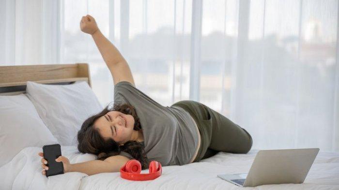 8 Warna Cat Ini Kurang Sesuai untuk Dinding Kamar Tidur, Ini Alasannya