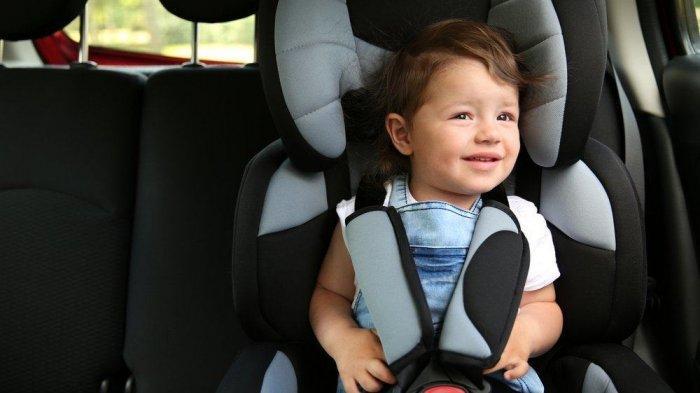 Ini yang Harus Diperhatikan Sebelum Membeli Car Seat yang Aman dan Nyaman untuk Anak