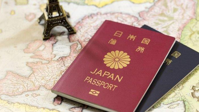 Cara Mengurus Paspor Buat Anak