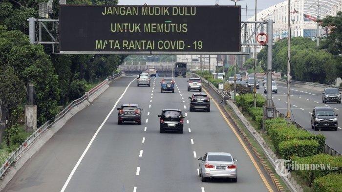 Melanggar PSBB di Jawa Timur, Sanksinya Urus Jenazah Covid-19 Sampai ke Kuburan