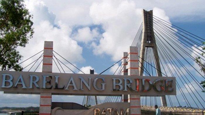 Jembatan Barelang, Warisan BJ Habibie yang jadi Objek Wisata Instagramable