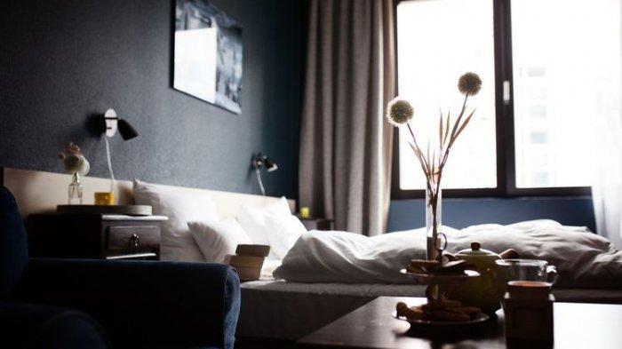 5 Pilihan Warna untuk Dinding Kamar Tidur Pria