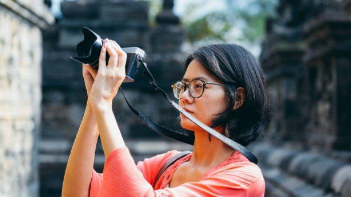 Tips Mempersiapkan Kamera untuk Traveling