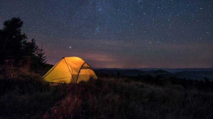Tips Membeli Tenda, Pilih yang Bisa Digunakan di Segala Situasi & Sesuaikan Jumlah Anggota Keluarga