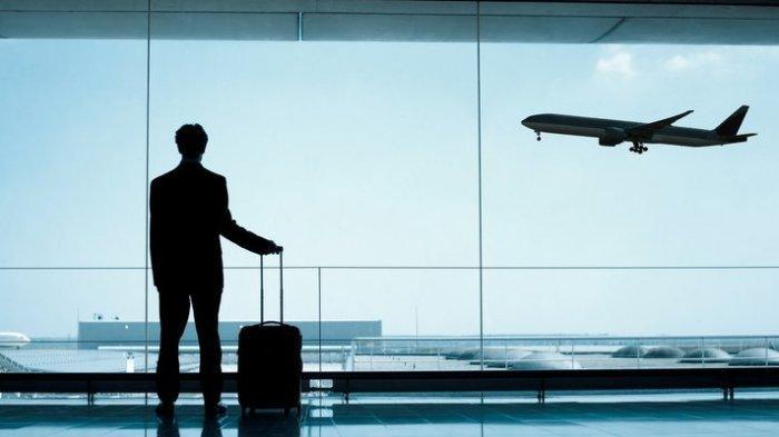 Tak Perlu Panik, Ini 5 Hal yang Harus Dilakukan Saat Ketinggalan Pesawat