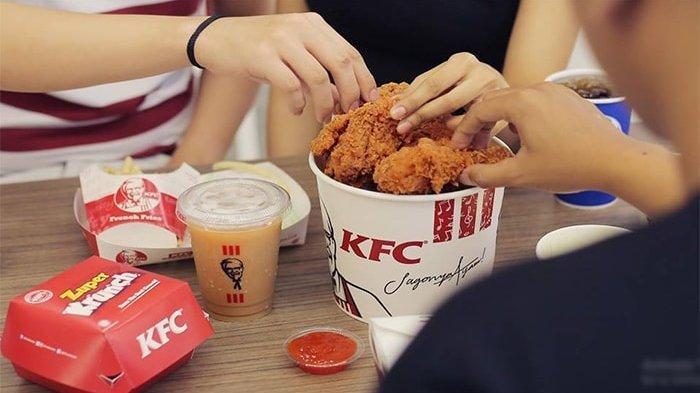 4 Alasan Aneh Pelanggan Gugat Restoran Cepat Saji, Ember Ayam KFC yang Tak Penuh