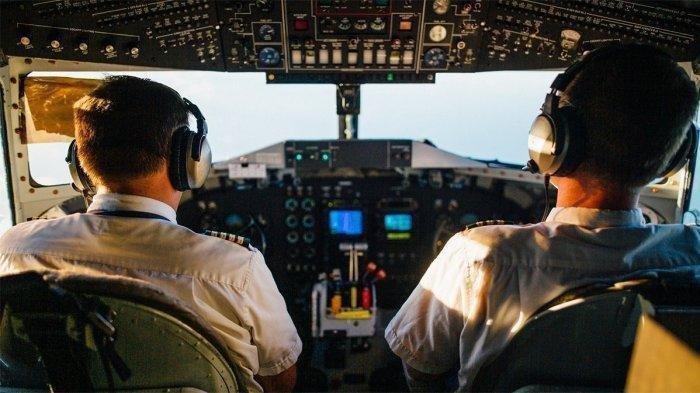 Lebih dari Setengah Pilot Maskapai Penerbangan di Dunia Saat Ini Tidak Bekerja