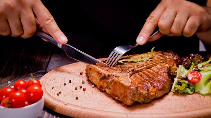 Pusing Setelah Makan Daging? Ini Pemicunya