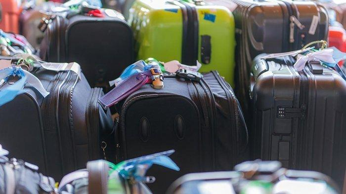 Toko Ini Menjual Barang-barang Milik Penumpang yang Hilang atau Tertinggal di Bandara