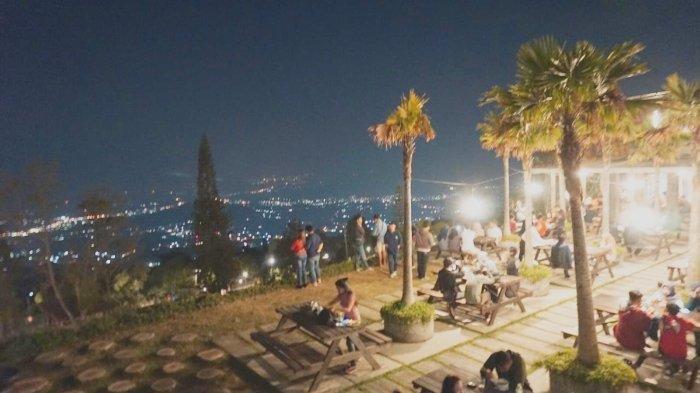 7 Tempat Makan Malam Romantis di Semarang