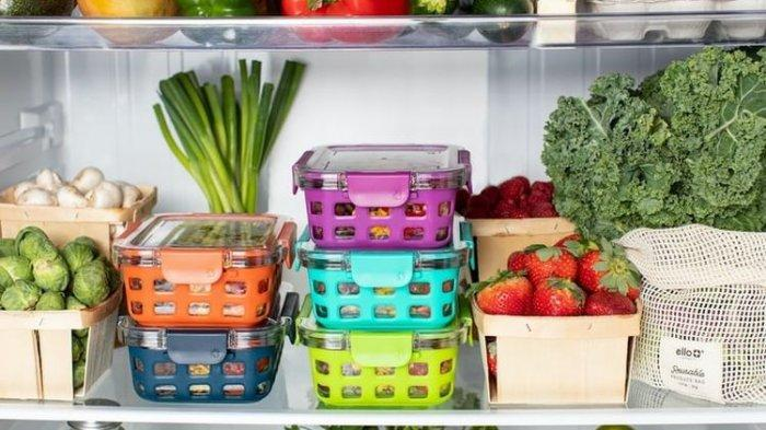 5 Bahan Makanan yang Sebaiknya TidakDisimpan dalam Kulkas