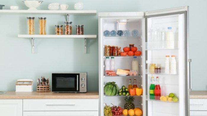 Berikut Alasan Mengapa Sebaiknya Tidak Meletakkan Barang di Atas Kulkas