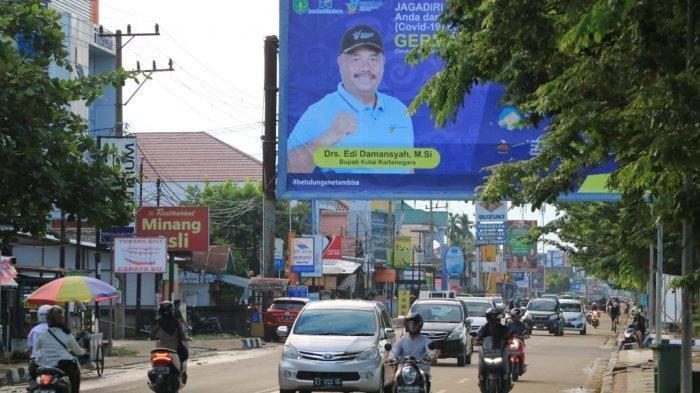 Pengguna Jalan di Kukar Wajib Patuh Protokol Kesehatan, Simak 6 Poin Berikut Ini