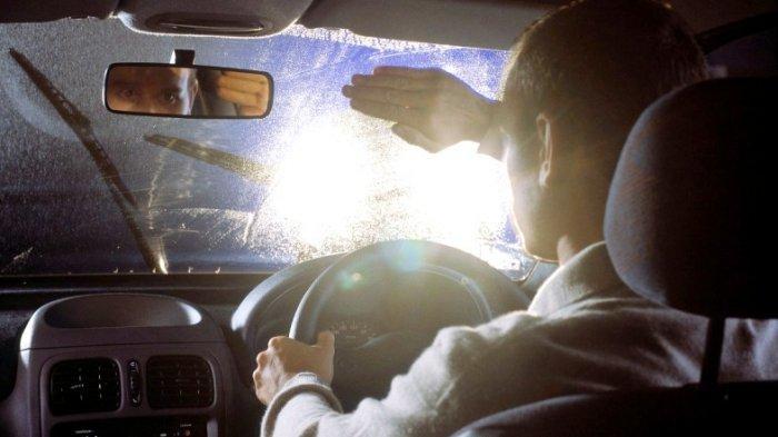 Berkendara di Malam Hari Lebih Berbahaya, Berikut Tips Agar Aman