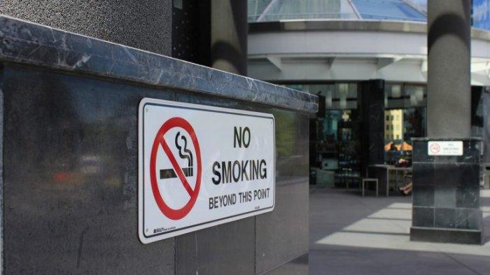 Jangan Nekat Merokok di Hotel yang Melarang Rokok, Bisa Memicu Alarm