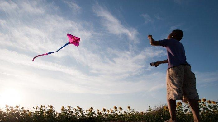 Bermain di Tempat Terbuka, Terbukti Meningkatkan Kecerdasan Anak