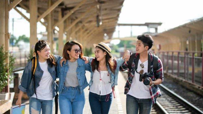 Tipe Teman yang Asyik Diajak Traveling, Biar Liburan Makin Seru