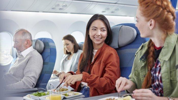 5 Aturan Tak Tertulis yang Perlu Kamu Pahami Saat Naik Pesawat