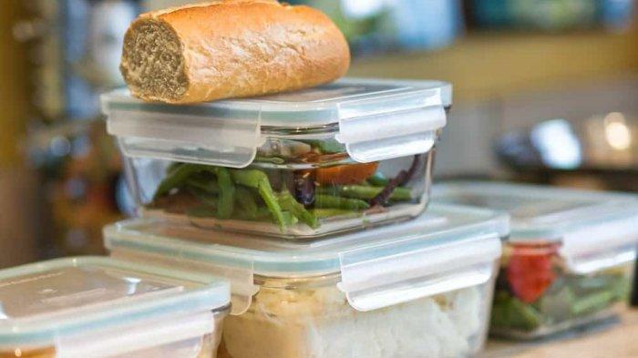 Jangan Buang Makanan Sisa Sahur atau Berbuka Puasa, Begini Cara Menyimpan & Memanaskan
