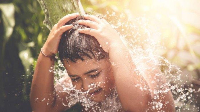 5 Cara Menghemat Air dalam Kehidupan Sehari-hari