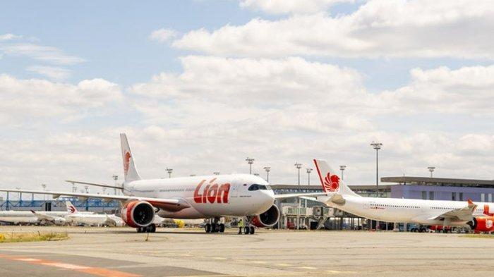 Lion Air Gratiskan Bagasi untuk Penerbangan ke Jakarta dan Batam
